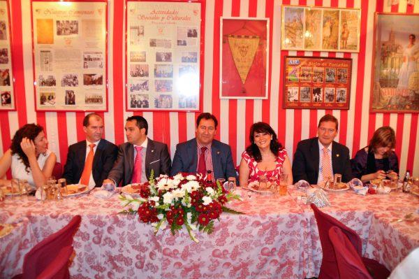 Homenaje P.S. Al Relente al Sporting Club 1989